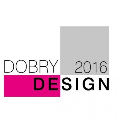 Logo Dobry Design 2016