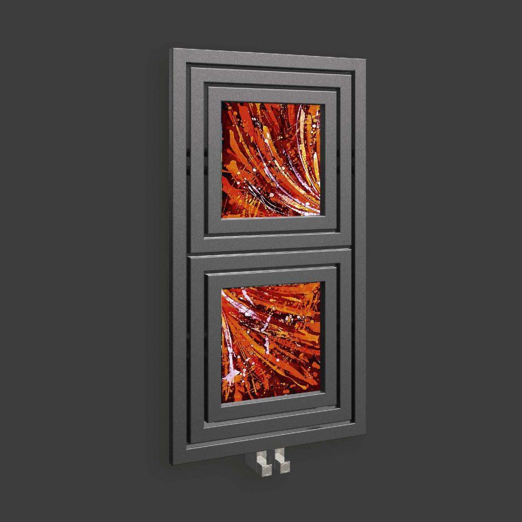 Grzejnik Libra Bartik 600x1100 ciepły