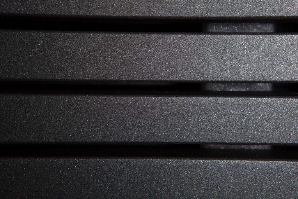 Grzejnik Sorento Plus SRP detal frontu