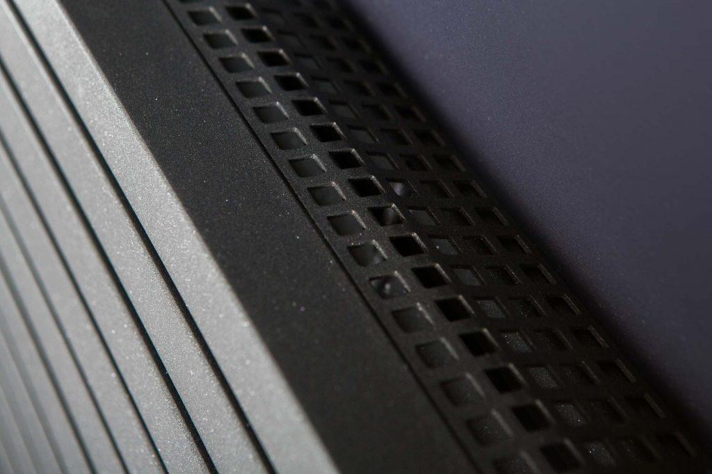 Grzejnik Sorento Plus SRP detal górny