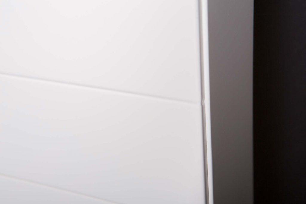 Grzejnik Plain Art PS detal