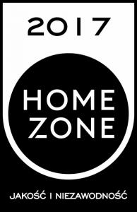 Nagroda Home Zone 2017