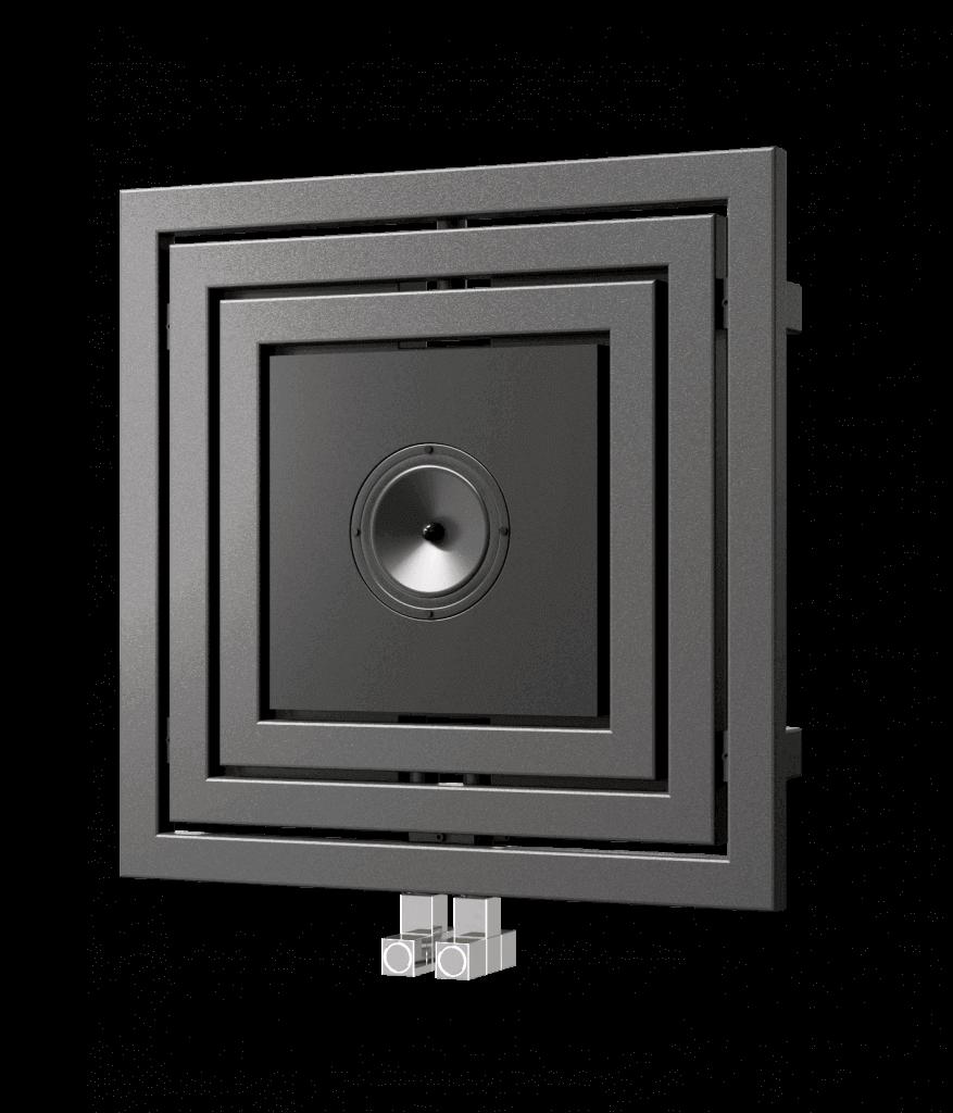 Grzejnik Libra Audio LA miniatura