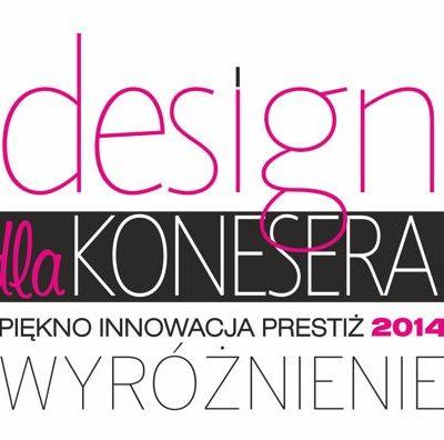Design dla Konesera 2014