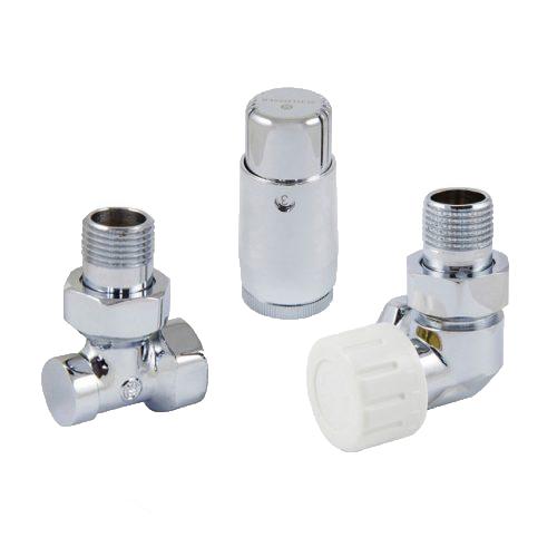 Zawór Schlosser Mini termostatyczny